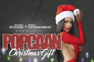"Popcaan – ""Christmas Gift"""