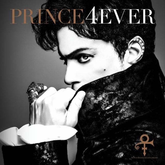 Prince - Prince 4Ever