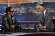 Watch A Tribe Called Quest&#8217;s Q-Tip Talk About Racism And Subjugation On <em>The Daily Show</em>