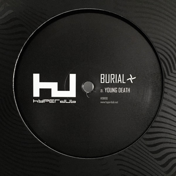 Next Week's Surprise Burial Record