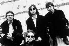 Hear R.E.M.'s Previously Unreleased Demo Of