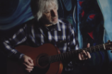 "Watch Lee Ranaldo Perform New Song ""Electric Trim"" In A Take Away Show"