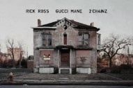 "Rick Ross – ""Buy Back The Block"" (Feat. 2 Chainz & Gucci Mane)"