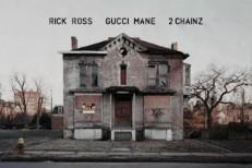 Rick Ross - Buy Back The Block