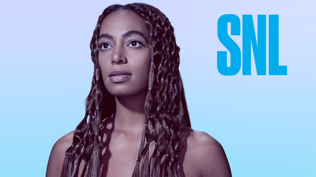 Watch Solange Sing With Sampha, Bill Murray Sing With Chicago Cubs On <em>SNL</em>