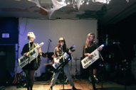 Watch Emily Reo Cover Carly Rae Jepsen With Keytars For Halloween