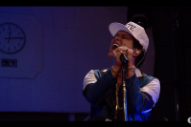 Watch Bruno Mars Cover Adele For BBC Radio 1
