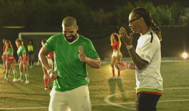 "Future – ""Used To This"" (Feat. Drake) Video - Stereogum"