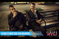 "Hamilton Leithauser + Rostam – ""If Only It Were True"" (The Walkmen Cover)"