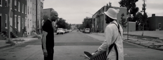 Black America Again Short Film
