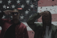 "Ty Dolla $ign – ""Campaign"" (Feat. Future) Video"