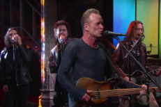 Watch Sting Bring