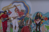 "Quilt – ""Eliot St."" Video"