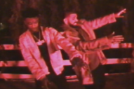 "Drake – ""Sneakin'"" (Feat. 21 Savage) Video"
