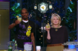 Watch The First Episode Of <em>Martha And Snoop&#8217;s Potluck Dinner Party</em>