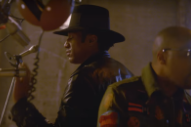 "A Tribe Called Quest – ""We The People"" Video"