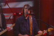 Watch Drive-By Truckers Play &#8220;Surrender Under Protest&#8221; On <em>Colbert</em>