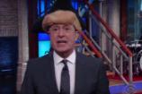 Watch Stephen Colbert&#8217;s Rap Musical About <em>Hamilton</em> &#038; Mike Pence
