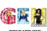 "Hear 3 Of 5 Spice Girls Reunite On ""Song For Her"""