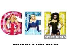 Hear 3 Of 5 Hear 3 Of 5 Spice Girls Reunite On