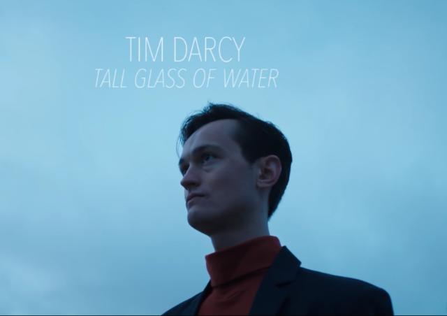 Tim Darcy -