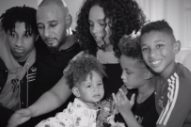 "Alicia Keys – ""Blended Family (What You Do For Love)"" (Feat. A$AP Rocky) Video"