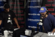 Watch Shia LaBeouf&#8217;s Surprisingly Great Freestyle On <em>Sway In The Morning</em>