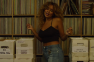 "Lion Babe – ""Got Body"" Video"