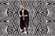 "Bilal – ""Pleasure Toy"" (Feat. Big K.R.I.T.) Video"