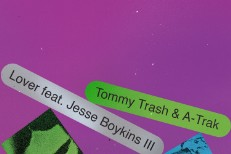 Tommy Trash & Atrak -