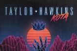 "Foo Fighters' Taylor Hawkins Announces Debut Solo LP; Stream ""Range Rover Bitch"""