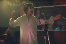 The Last Shadow Puppets - Les Cactus video