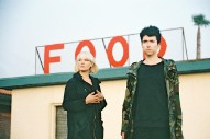 "The Raveonettes – ""Fast Food"""