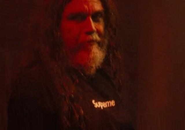 Tom Araya Supreme
