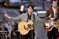Vampire Weekend Reportedly Sign To Columbia For LP4