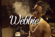 "Young Thug – ""Webbie"" (Feat. Duke) Video"