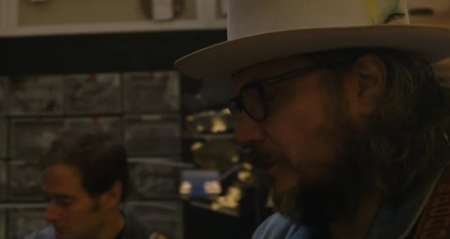 Wilco Take Away Show