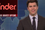 <em>SNL</em>&#8217;s Colin Jost Responds To PWR BTTM Following Widespread Criticism Of His Weekend Update Trans Joke