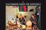 "Chaz Bundick & The Mattson 2 – ""Star Stuff"""