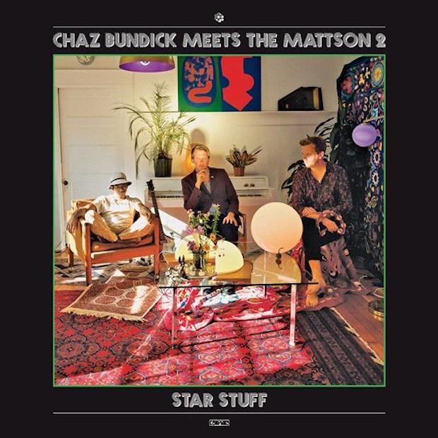 Chaz Bundwick & The Mattson 2 -