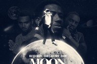 "Gucci Mane – ""Moon Walk"" (Feat. Akon & Chris Brown)"