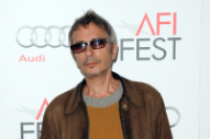 <em>Holy Motors</em> Director Enlists Sparks, Maybe Rihanna For English Language Debut