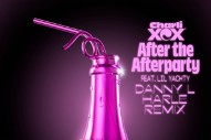 "Charli XCX – ""After The Afterparty (Danny L Harle Remix)"""