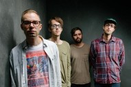 "Cloud Nothings – ""Internal World"""