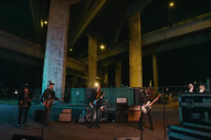 "Drive-By Truckers – ""Surrender Under Protest"" Video"