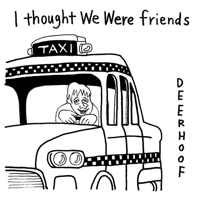 Deerhoof -
