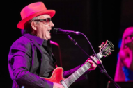 Elvis Costello Looked Back &#8212; And Ahead &#8212; With <em>Imperial Bedroom</em> Tour
