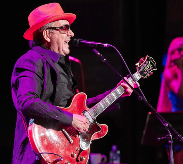 Elvis Costello & The Imposters 11/8/16