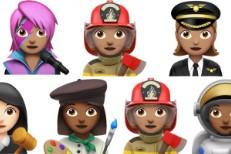 iOS 10.2 Has A David Bowie Emoji