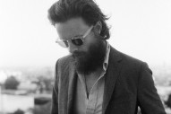 "Father John Misty – ""Trump's Private Pilot"" (Tim Heidecker Cover)"